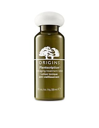 Origins Plantscription Anti Aging Treatment Lotion Belk