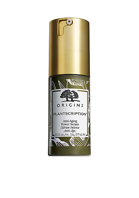 Origins Plantscription Anti Aging Power Serum
