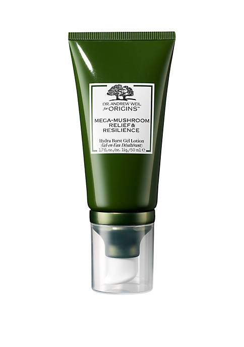 Dr. Andrew Weil for Origins Mega-Mushroom Relief & Resilience Hydraburst Gel Lotion