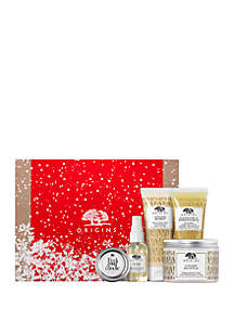 Warm Ginger Wonders Set - $69 Value!