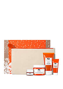 GinZing Get Up & Glow Set - $70 Value!