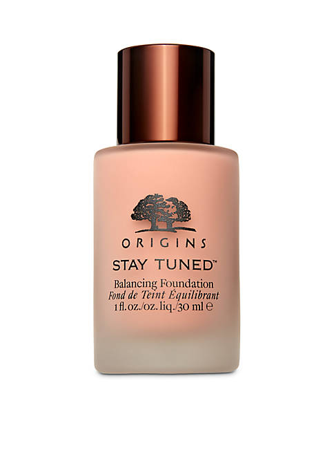Stay Tuned Balancing Foundation