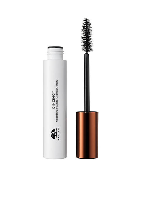 Origins GinZing Voluminizing Mascara