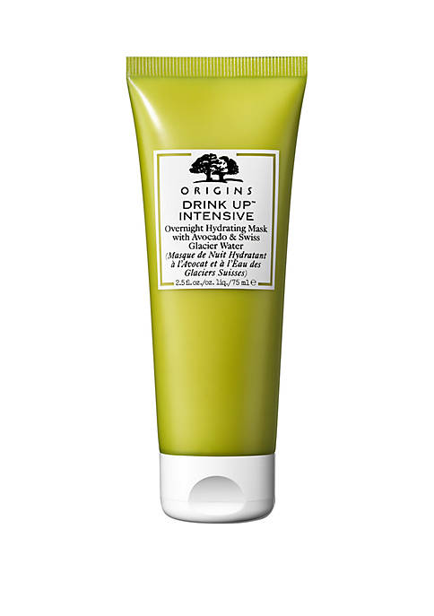 Origins Drink Up Intensive Overnight Hydrating Mask with
