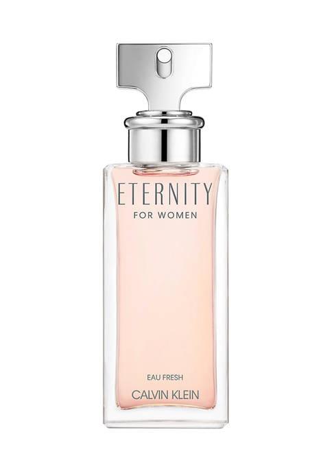 Calvin Klein Eternity Eau Fresh for Women