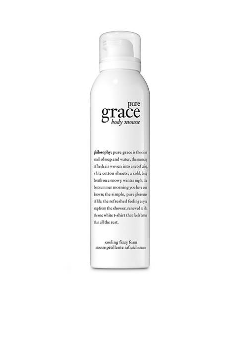 pure grace body serum mouse