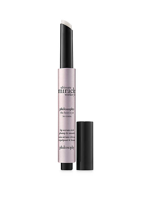 ultimate miracle worker lip fix