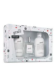 Pure Grace 3-Piece Set