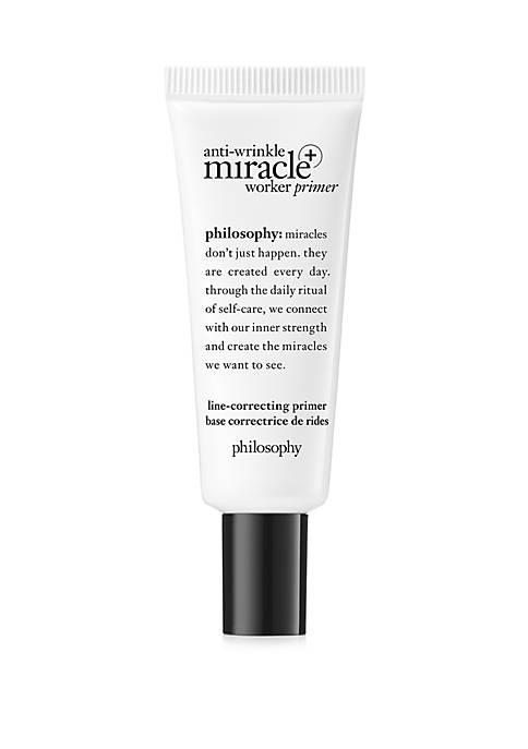 anti-wrinkle miracle worker primer+