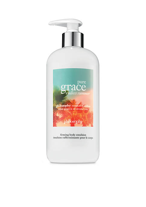 Pure Grace Endless Summer Firming Body Emulsion