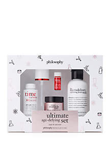 philosophy ultimate age-defying miracle worker set