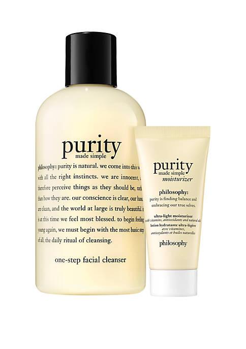 purity prep set