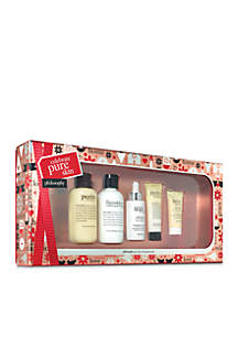 Celebrate Pure Skin 5-Piece Set