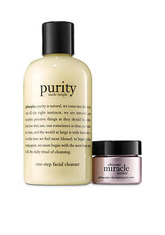 philosophy purity+ ultimate miracle worker