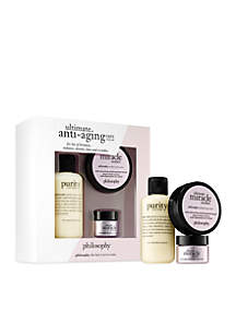 ultimate anti-aging care trial set
