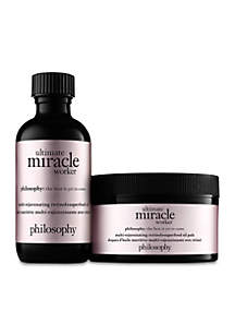 ultimate miracle worker miraculous anti-aging retinoid solution/60 pads