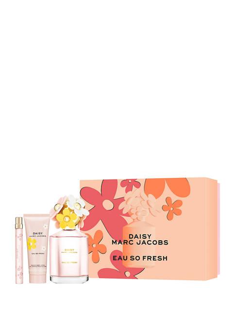 Daisy Eau So Fresh Eau de Toilette Gift Set