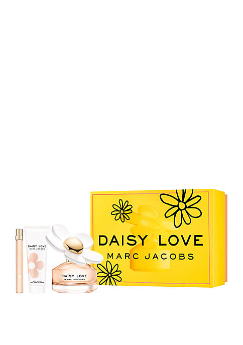 Marc Jacobs Daisy Love 3-Piece Set
