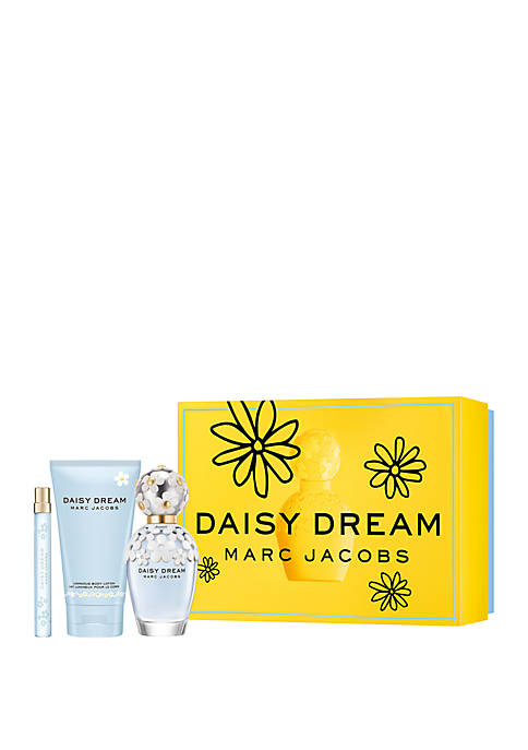 Marc Jacobs Daisy Dream 3-Piece Set