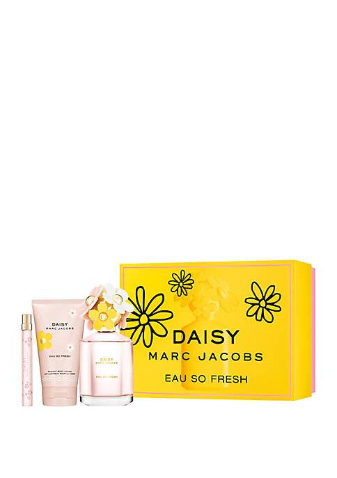 Daisy Eau So Fresh 3-Piece Set