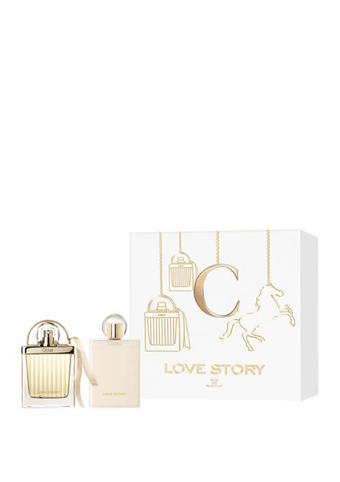 Chloé Chloé Love Story Eau de Parfum Gift