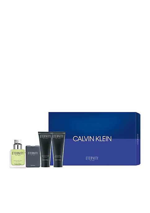 Calvin Klein Eternity for Men Set