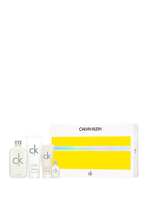 Calvin Klein One Eau de Toilette Set
