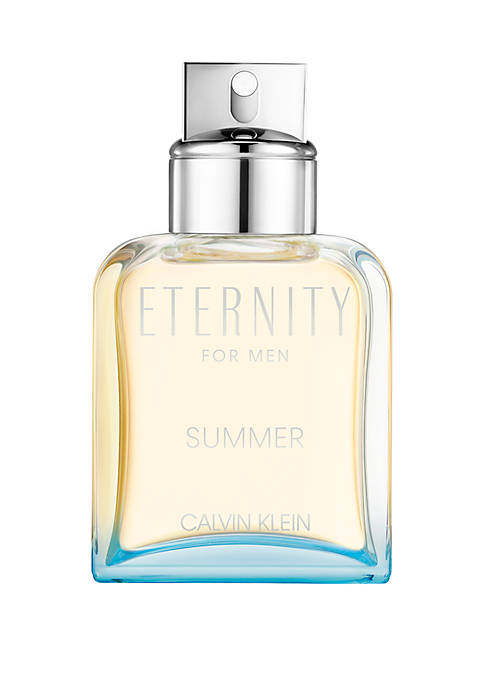 Calvin Klein Eternity For Men Summer Eau de
