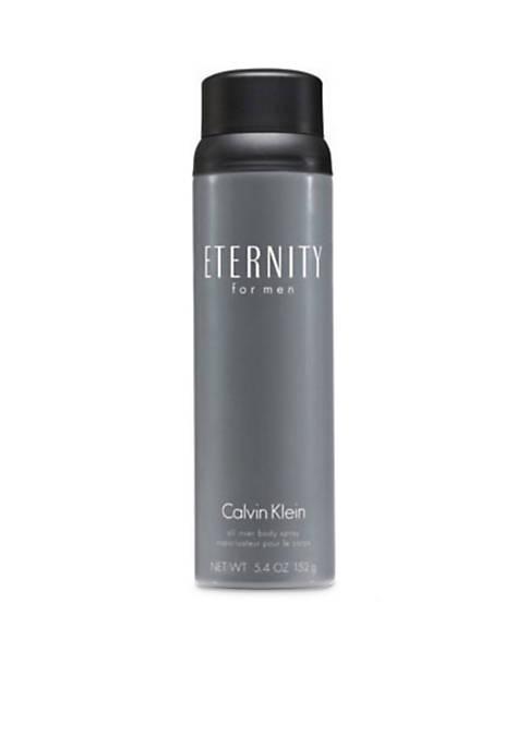 ETERNITY for Men Body Spray