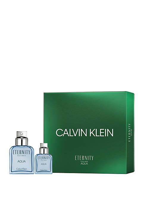 Calvin Klein Eternity Aqua 2-Piece Set