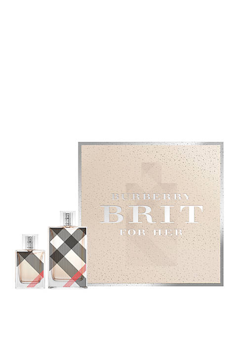 Burberry Brit for Women 2-Piece Set