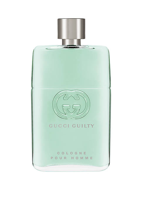 Guilty Cologne