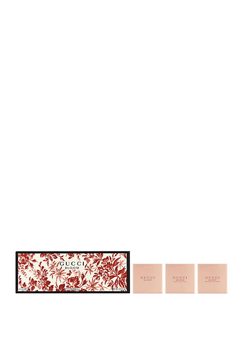 Gucci Bloom Soap Set