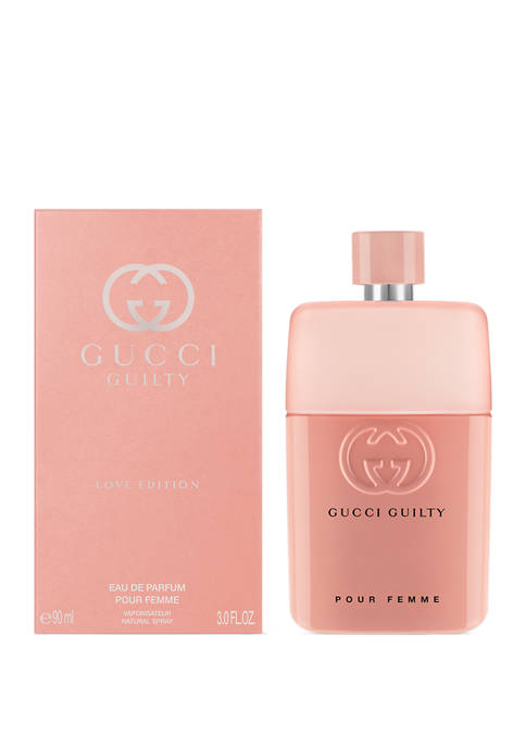 Gucci Guilty Love Edition Eau de Parfum For
