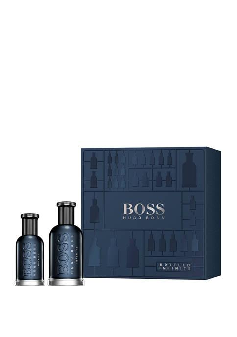 BOSS Bottled Infinite Eau de Toilette Gift Set