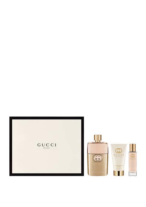 Gucci Guilty Eau de Parfum For Her Gift