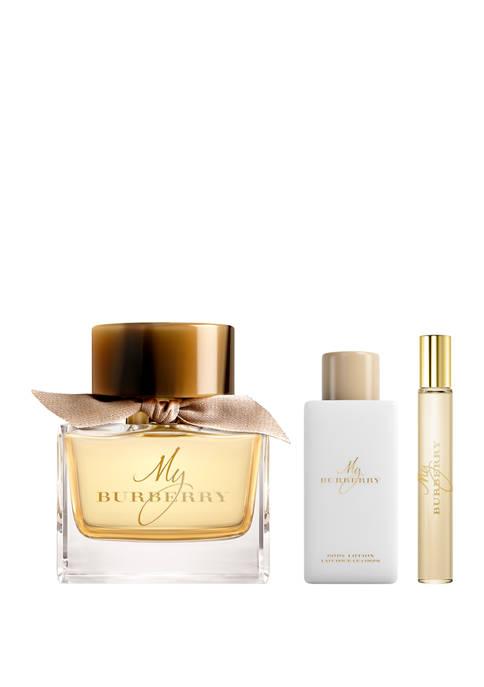 My Burberry Eau de Parfum Gift Set
