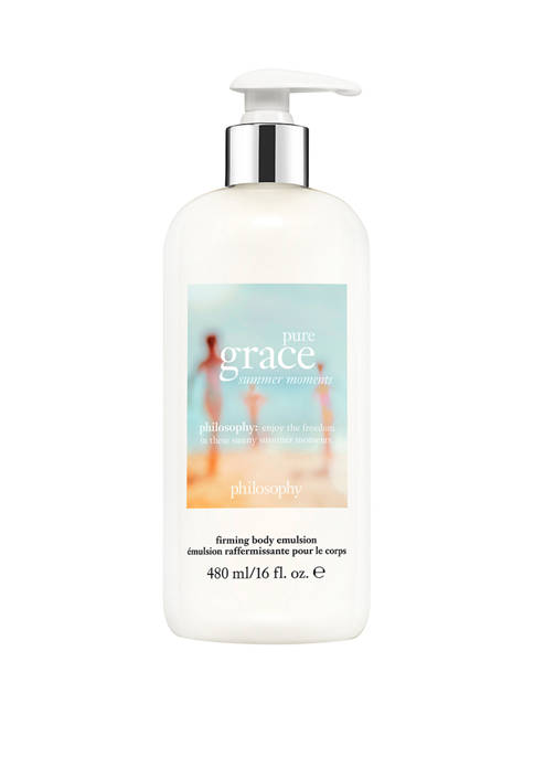 Pure Grace Summer Moments Firming Body Emulsion