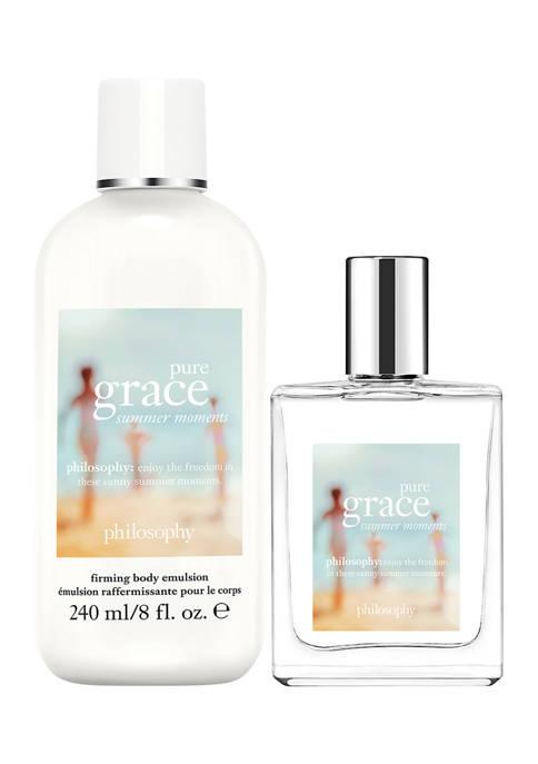 Pure Grace Summer Moments 2 Piece Set