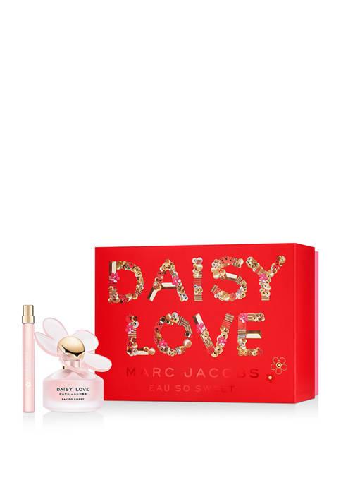 Daisy Love Eau So Sweet 2-Piece Gift Set