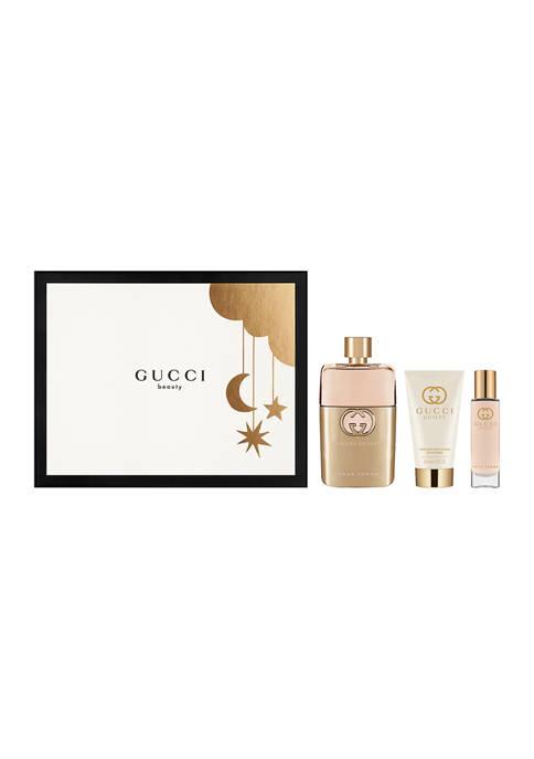 Gucci Guilty Pour Femme Eau de Parfum 3
