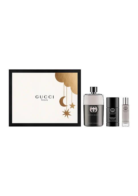Gucci Guilty Pour Homme Eau de Toilette Gift