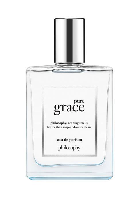 pure grace eau de parfum