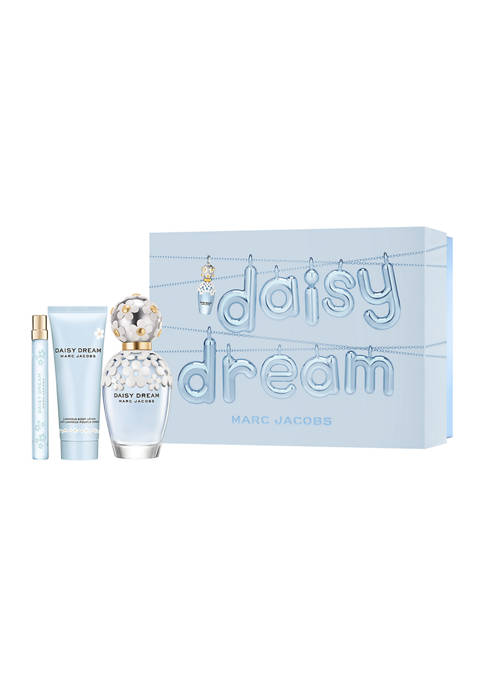 Marc Jacobs Daisy Dream 3 Piece Giftset