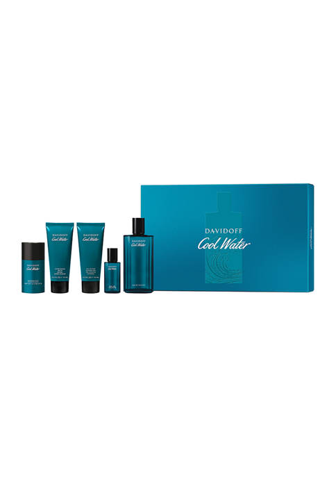 Davidoff Coolwater for Men Gift Set