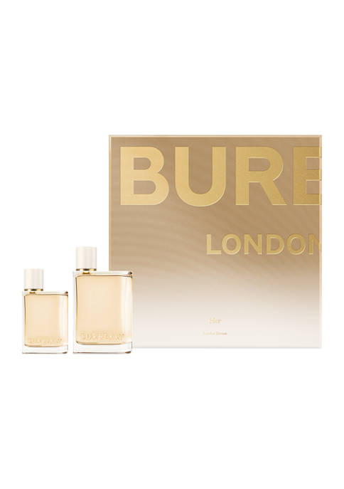 Burberry Her London Dream 2 Piece Giftset