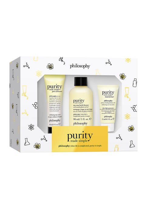 purity trial set (purity perfection)