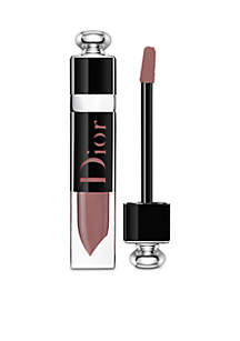 Addict Lip Plumping Lacquered Ink