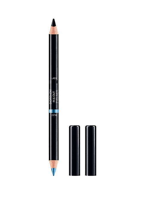 Limited Edition Diorshow In & Out Eyeliner Waterproof Double-ended Eyeliner Pencil & Kohl