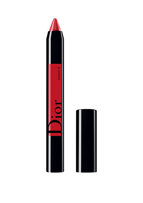 Rouge Graphist Intense Color Lipstick Pencil - Limited Edition